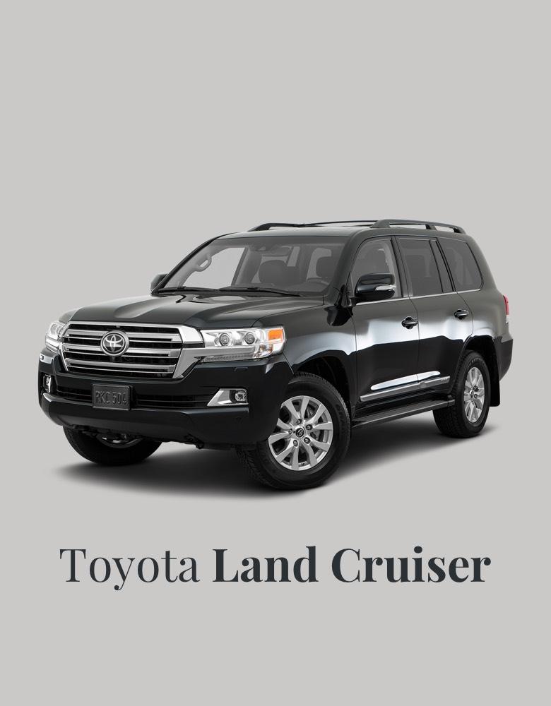 Land Cruiser Cover 02